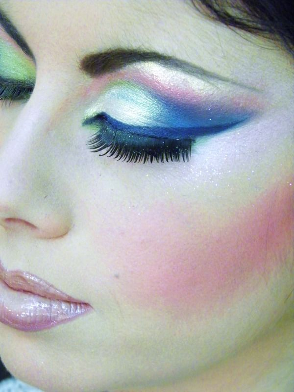 Libanese Make-Up Bridal