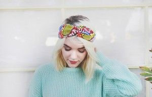 AHHHH! I want this jalapeno turban headwrap from Della. Cute for me- and it helps provide jobs in Ghana. :) Win- win! http://www.houseofgratiaetcaritas.com/blog/fashion-accessories/retail-focus-dellas-threads-for-a-cause-now-at-urban-outfitters