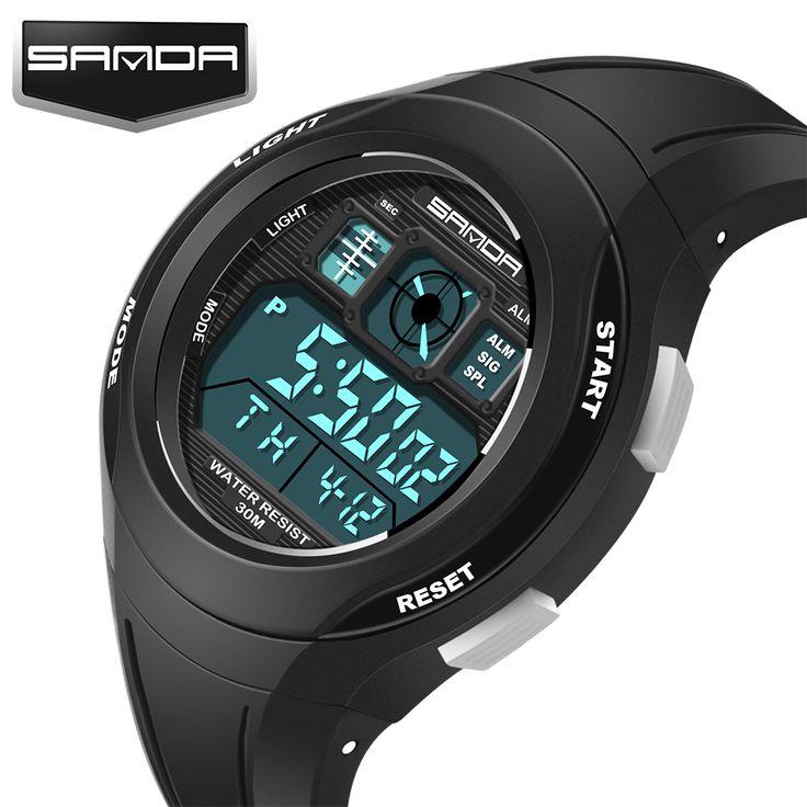 1a3afffbd86f52101414390f9a8b5611--men-fashion-casual-mens-sport-watches Smart Watch Djeca