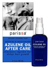 Parissa Azulene Oil After Care $7.99 - from Well.ca
