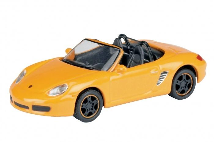 Schuco 452581400 - Porsche Boxster S 1/87 a 5.8 EUR