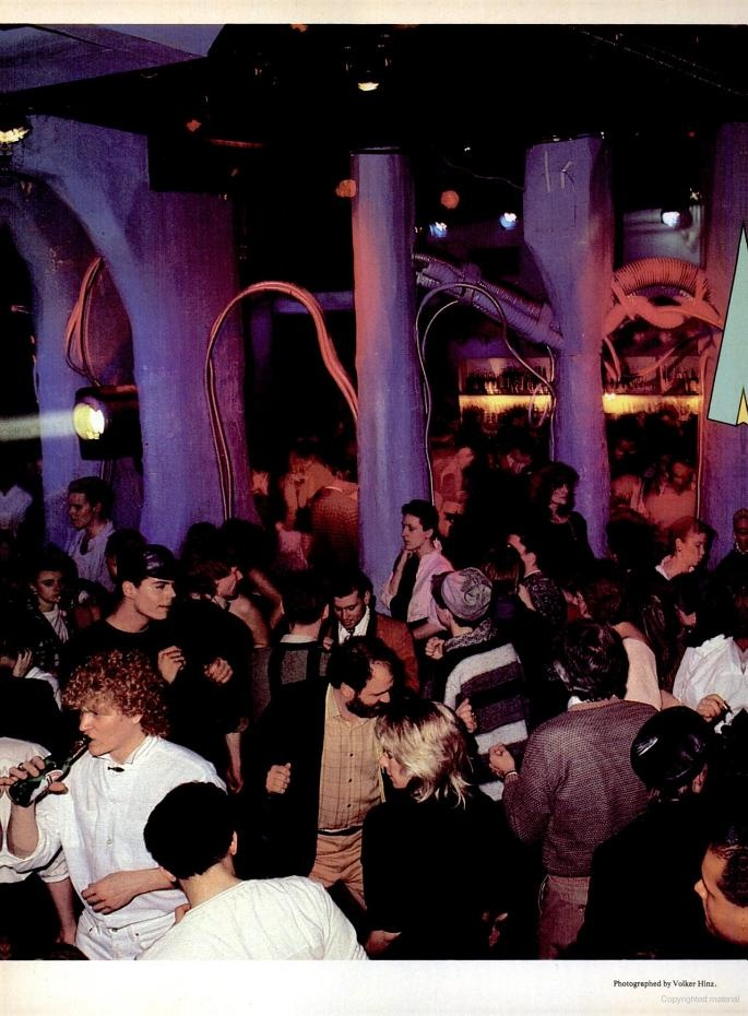 71 Best Images About 80s NYC Nightlife On Pinterest