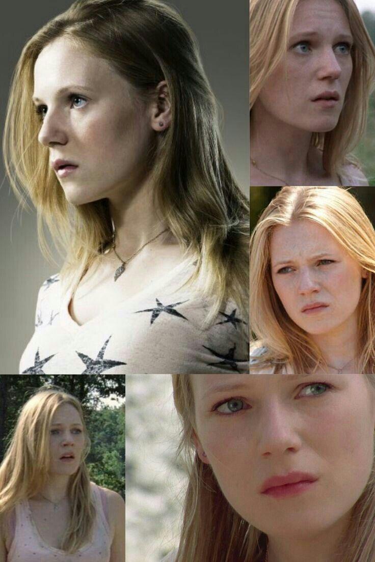 Amy Andrea S Sister Season 1 The Walking Dead Deaths The Walking Death Walking Dead Cast