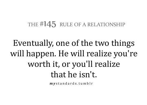 Yep. So true