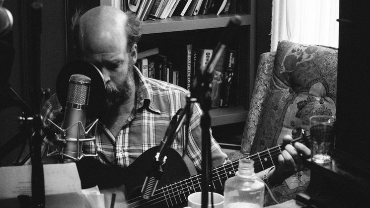 First Listen: Will Oldham Pays Tribute To Merle Haggard