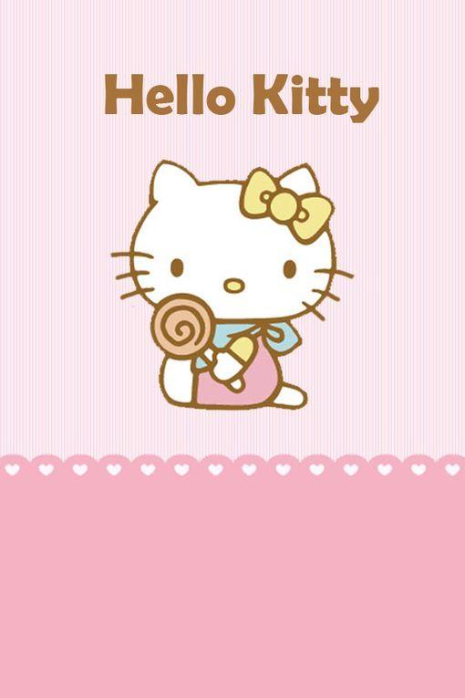 Betty's Retro ♥'s Hello Kitty