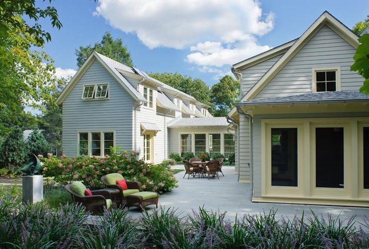 u-shaped house plans | 20 ideas for stunning u shaped house design