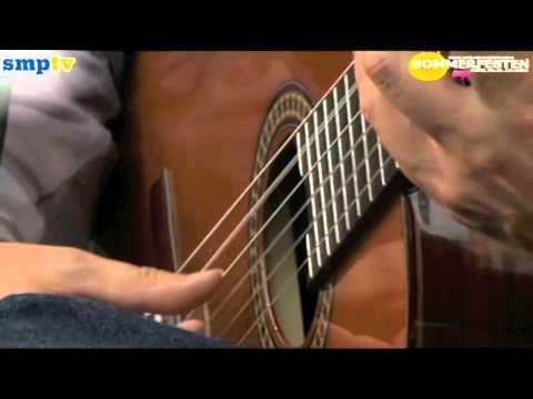 Sun Kil Moon / Mark Kozelek - Heron Blue LIVE Sommerfesten 2010 (4/7) - YouTube
