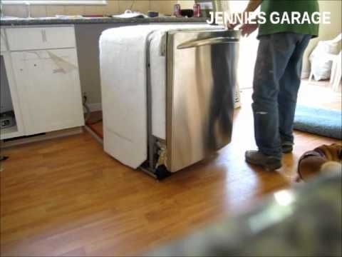 How To Install A Dishwasher   Even If Youu0027re Not A Plumbing Genius!