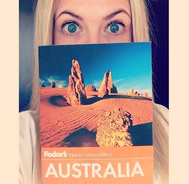 I love you Australia!!