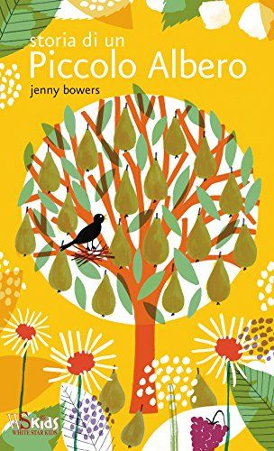 Amazon.it: Storia di un piccolo albero - Jenny Bowers, G. Ferrero - Libri