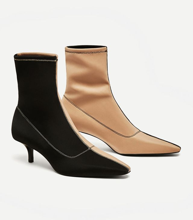 Shop the fall 2016 ankle boot trends all the fashion girls are wearing, including a handful of outfit ideas you can wear alongside them.