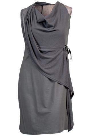 Mado   Mado Tunic Grey Womenswear