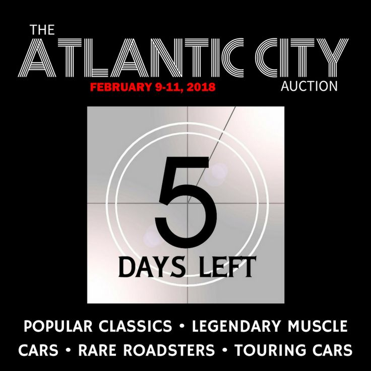 110 best 2018 atlantic city auction car show images on pinterest make sure you save 7 per adult go to httpbit fandeluxe Choice Image