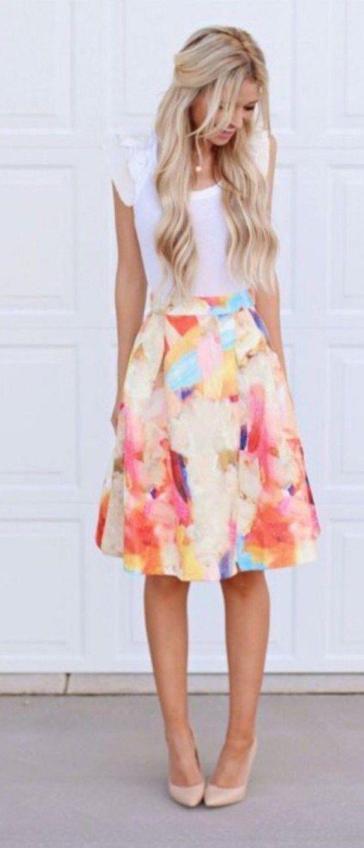 Beautiful stitch fix summer style inspiration (14)