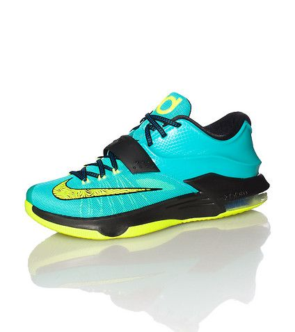 Kevin durant shoes low top white - photo#26