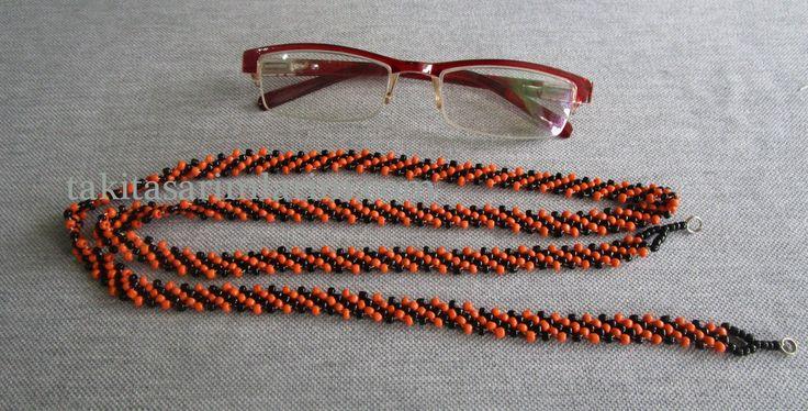 Bileklik - Kolye - Gözlük İpi Yapımı