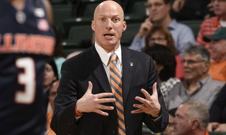 Illinois faces tricky 2016-17 non-conference schedule = At this point, there's no debating that this is a key year for Illinois basketball and head coach John Groce. After a few underwhelming seasons, the program is desperate to get back on the right track and back.....
