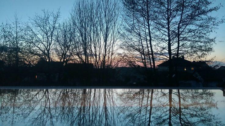 Západ slunce ☀