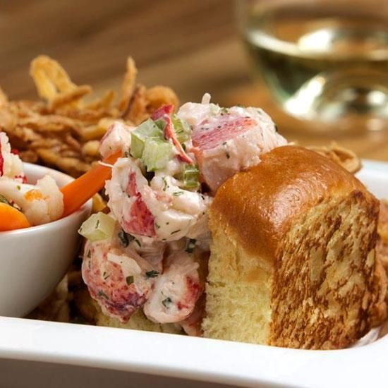 America's Best Lobster Rolls   The o'jays, Oysters and Fried onions