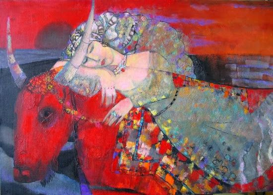 El rapto - Anatoly Timoshkin