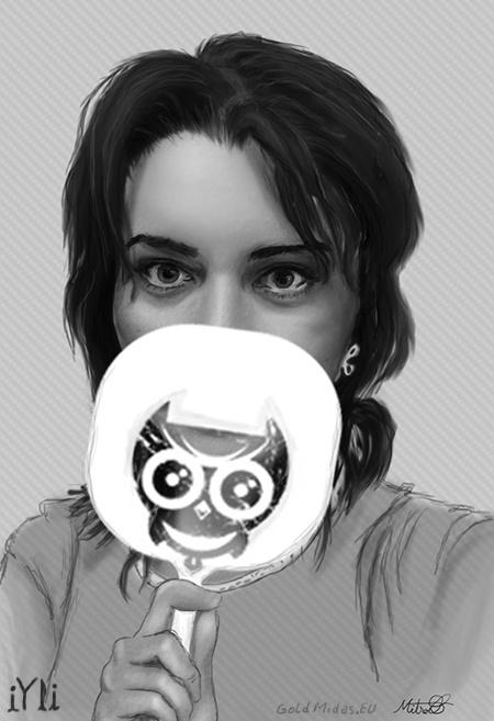 iYli portrait