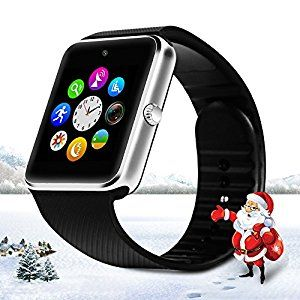 Smartwatch phone, Android and Iphone compatible #watch #watchphone