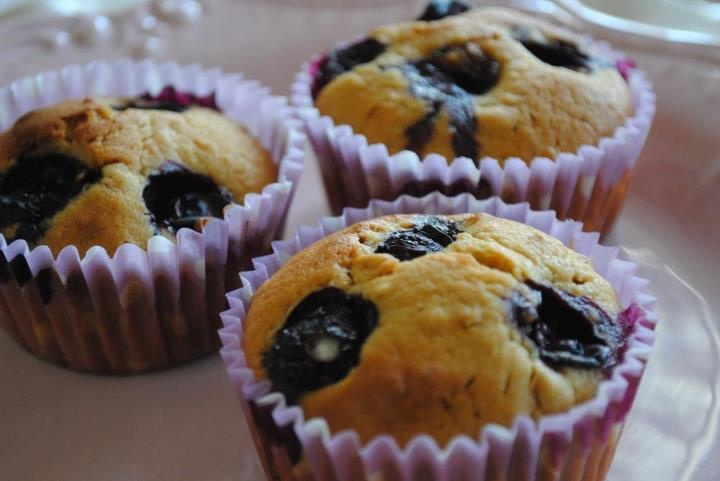 Blueberry Cakes di Angela Maci  http://www.facebook.com/note.php?note_id=281306948578985