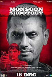 Monsoon Shootout watch hindi movie online free