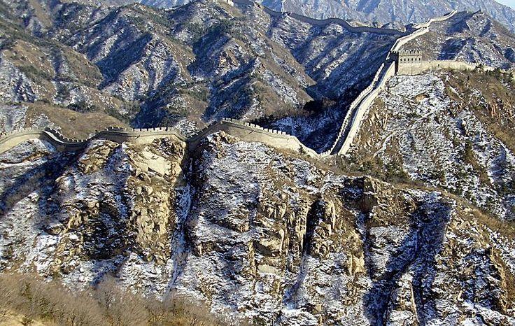 14 - CN - Grande Muraglia Cinese