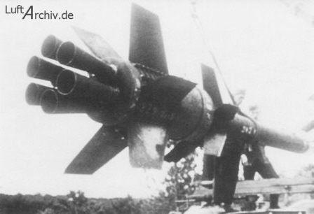 Rheinmetall Borsig 'Rheinbote'