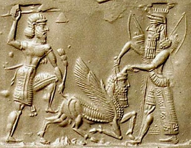 role of the king in epic of gilgamesh Gilgamesh was a historical king of the sumerian city-state of uruk, a major hero in ancient mesopotamian mythology, and the protagonist of the epic of gilgamesh, an epic poem written in akkadian during the late second millennium bc.
