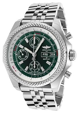 See The Luxury: http://edivewatches.com/product/breitling-bentley-gt-ii-chronograph/