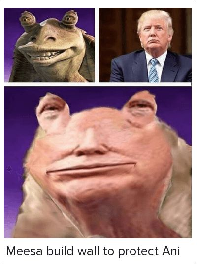 55 Funny Donald Trump Memes of 2015 - Doublie