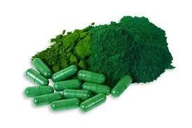 Синьо- зелени водорасли BLUE GREEN ALGAE (Organic) 500mg 60tabs - супер храна, мощен детоксикатор Решение при астма и алергии. За борене на стреса. В грижа за добра памет.  WEBSITE: http://biosupplements.eu/antioksidanti/26-blue-green-algae-organic-500mg-60tabs-super-khrana-moshhen-detoksikator.html