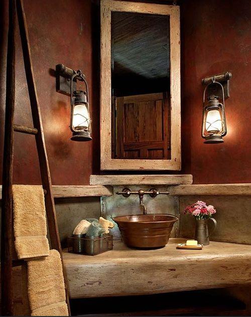 Best 25 santa fe style ideas on pinterest santa fe home for Santa fe style bathroom ideas