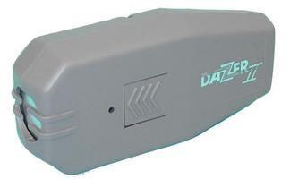 repousse chiens électronique ultrason - dazer 1 - 5m