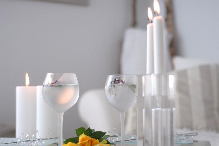 Peaceful. #whiteinterior #homedecor #sisustus #suomalainenmuotoilu #finnishdesign