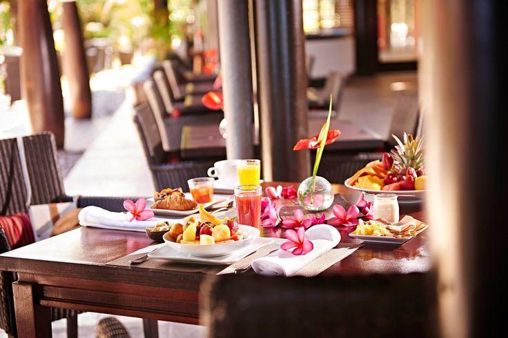 Palm Hotel & Spa - Frühstück