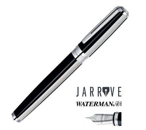 WATERMAN EXCEPTION NIGHT & DAY PLATINIUM  www.Jarrive.ro