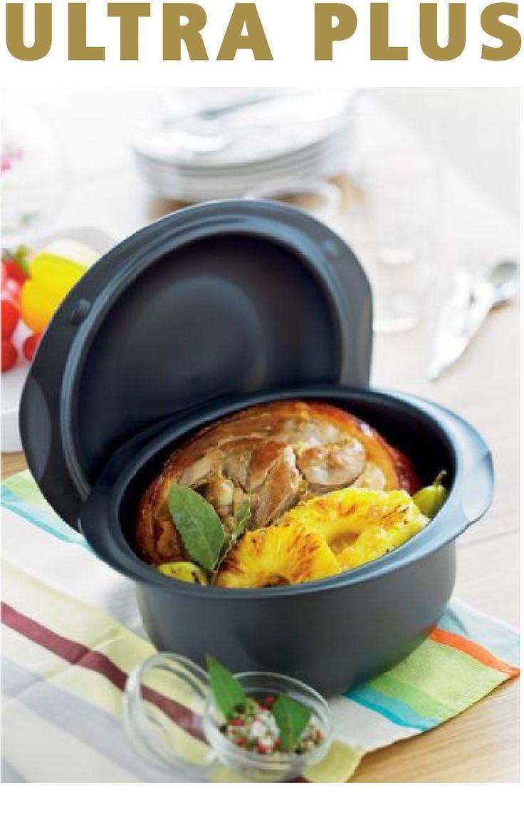 Les 69 meilleures images propos de recettes tupperware sur pinterest lasagne flan et quiche - Plat micro onde tupperware ...
