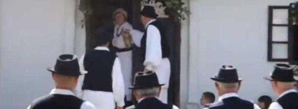 Tradicionalna Zagorska svadba i običaji na zagorskoj svadbi