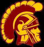 USC Trojans football  FIGHT ON!