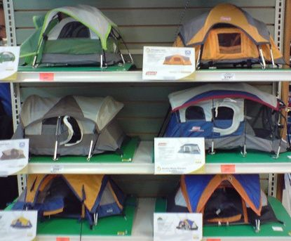 22 Best Images About Miniature Camp Scout On Pinterest