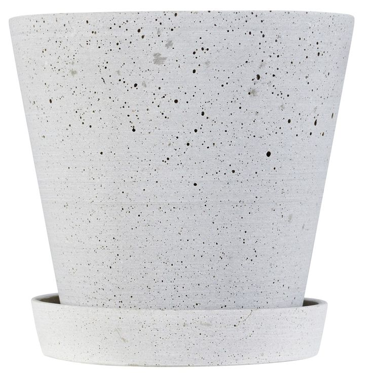 Hay Flower Pot str. XL, (180 kr.)