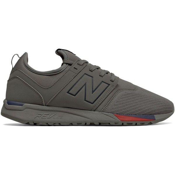 new balance men shoe