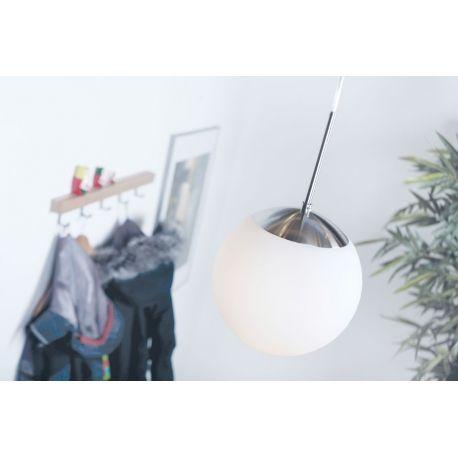 Szklana lampa Cafe to seria subtelnego oświetlenia idealnie sprawdzająca się we wnętrzu kawiarni, kuchni oraz salonie. http://blowupdesign.pl/pl/oswietlenie-lampy-skandynawskie-loft-design/1119-lampa-szklana-cafe-do-restauracji-oswietlenie-stylowe.html #hanginglamps #pendantlamps #lamps #modernlamps #homelighting #restaurantlighting #moderndesign #lightingstore