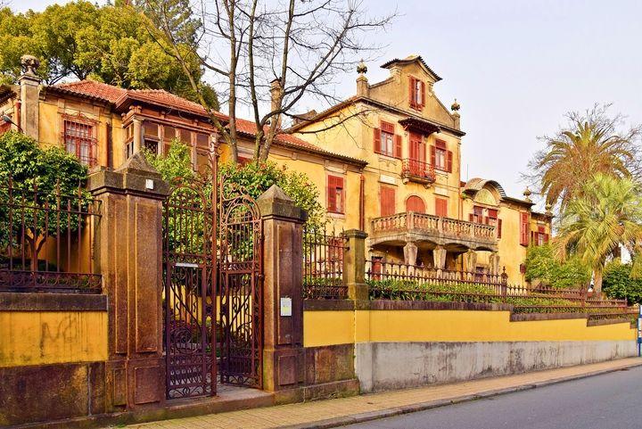 Palacete Ramos Pinto - Calém_