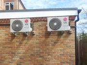 ASM Berkshire Air Conditioning install air conditioning systems in Ascot, Bracknell, Windsor and Staines.