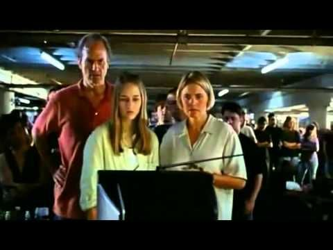 Deep Impact Trailer - YouTube